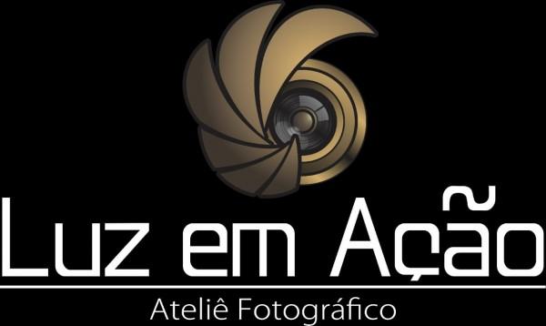 LUZ EM AÇÃO - ATELIÊ FOTOGRÁFICO