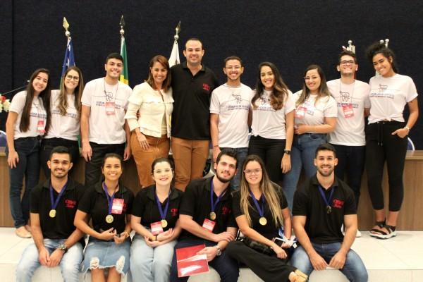 CRO-SE inova e realiza edição pioneira do Fórum Jovem Dentista