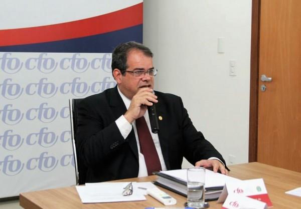 CFO altera processo eleitoral dos Conselhos Regionais de Odontologia