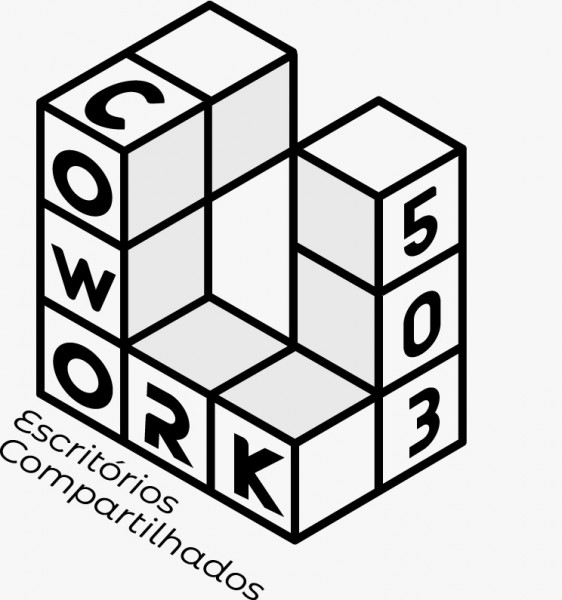 COWORKING ESCRITÓRIOS COMPARTILHADOS