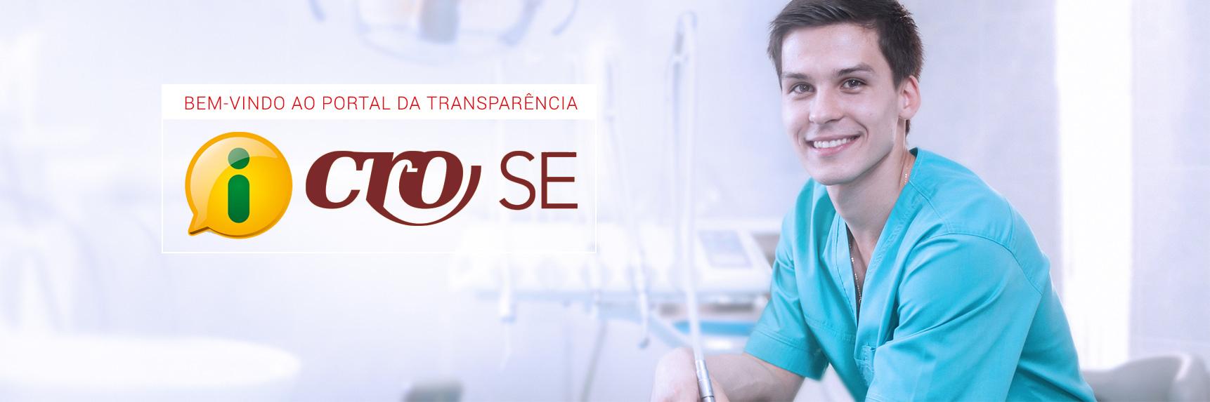transparencia CRO-SE