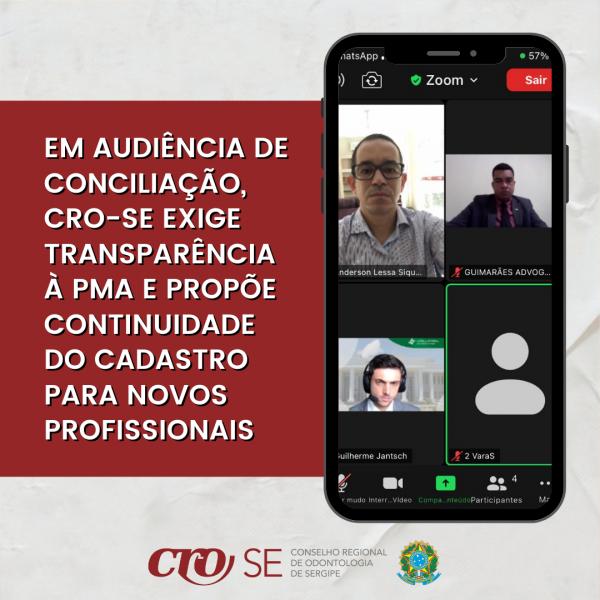 Justiça Federal estipula prazo para SMS Aracaju regularizar vacinação de profissionais da Odontologia