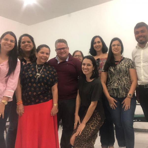 CRO-SE reúne parceiros para inserir a Saúde Bucal em campanhas preventivas e educativas