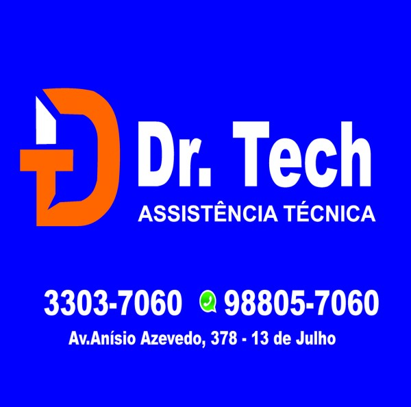 DR. TECH - ASSISTÊNCIA TÉCNICA
