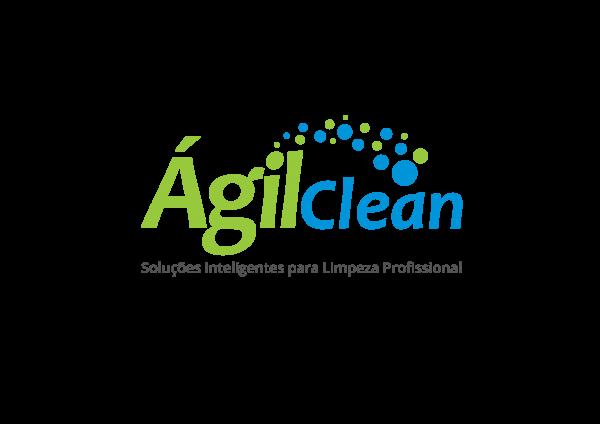 AGIL CLEAN (Limpeza predial e domiciliar)